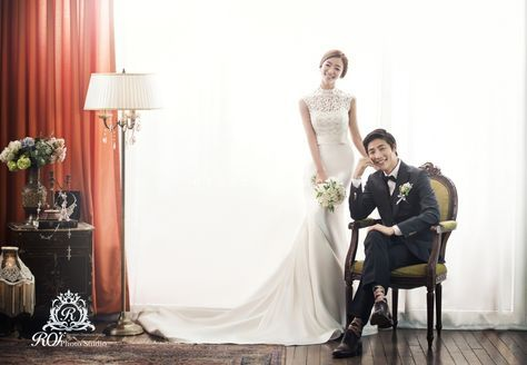 Korea pre wedding package, Korean style wedding dress, bridal shop for pre wedding photo shoot in Korea, Korean bridal shop, pre wedding dress in Korea, hellomuse, Claire