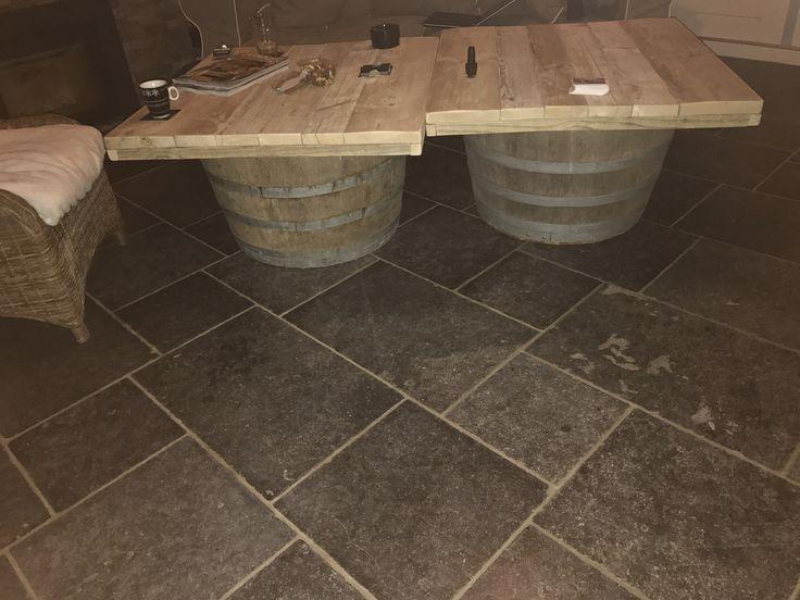 Tønnebord