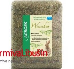 Wiesenheu – SENO PRO HLODAVCE - 10 kg