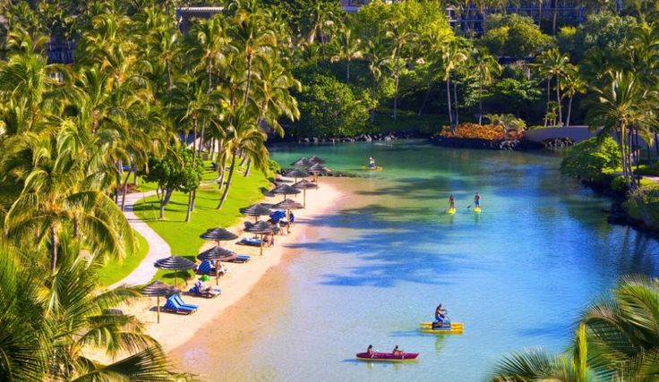 Best 25 All Inclusive Hawaii Vacations Ideas On Pinterest
