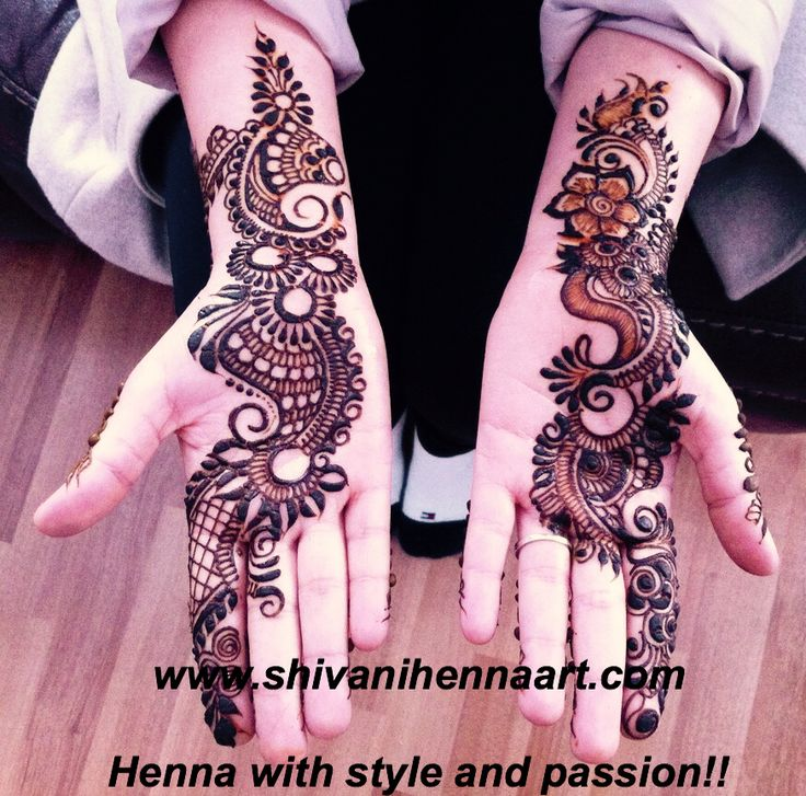 For the booking questions, please email us on ✉️shivanihennaart@gmail.com…