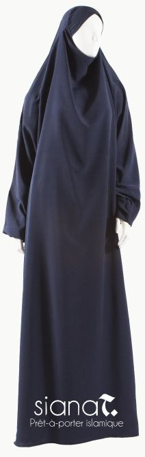 [Jeu Sianat] Le port du jilbab