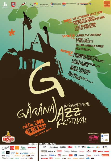 Garana Jazz Fest