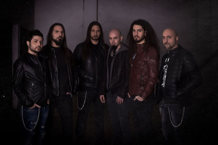 METALMESSAGE proudly presents: KALEDON (Rome • Italy) .: POWER METAL :.