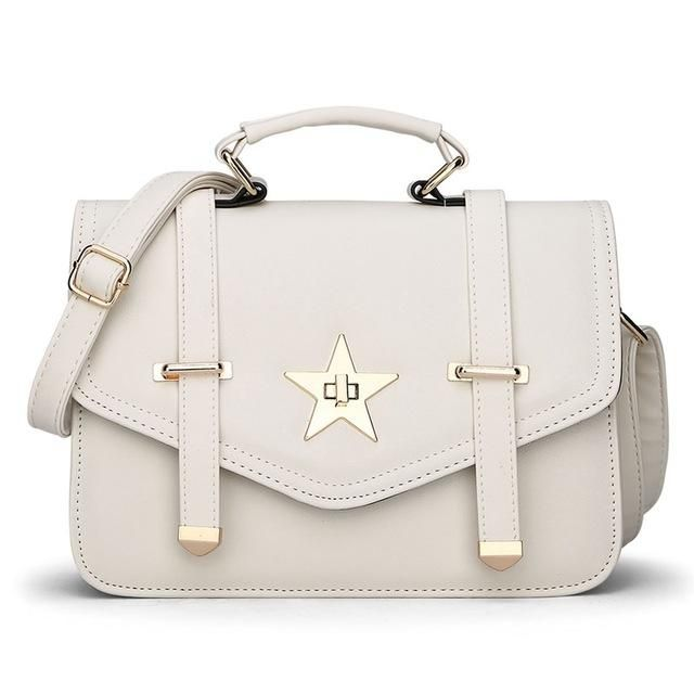 Messenger Bags Cute Women Bag Small Women women Leather Handbags Ladies Hand Bags