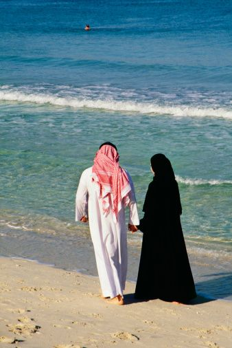 Only in Jannah there is love without seperation
