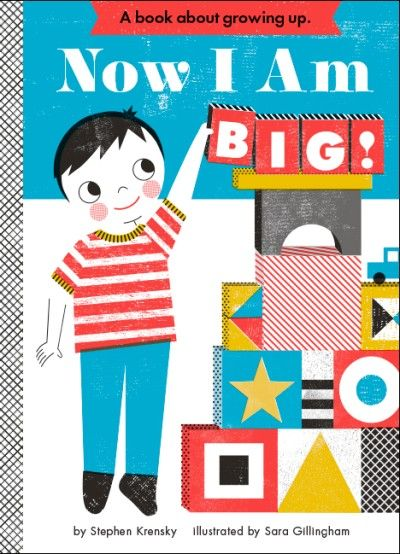 """Celebrate all the things your toddler can do now that they are """"big""""!"""