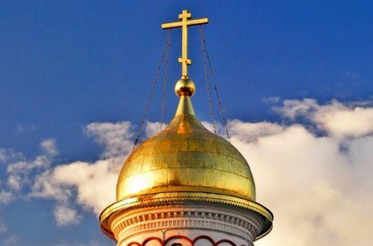 В Украине освободили от налогов благотворительную деятельность церквей