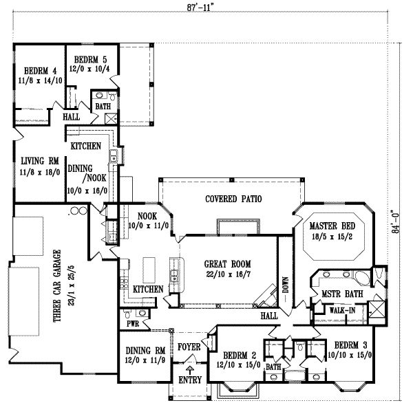 25 Best Ideas About Duplex House Plans On Pinterest