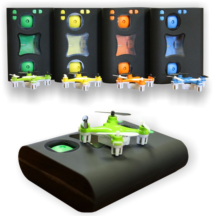 The Wallet Drone: new pocket-sized toy from AxisDrones.com Perfect Gift for Him!