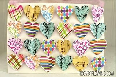 Sweet & Simple Valentine's Day Art...