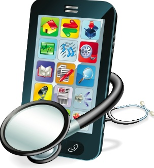 #HCSM Review: The Mobile Edition - Mobile Health (mHealth, eHealth) is exploding and social media is an integral part of this explosion.  Interactive mobile apps for healthcare abound.  HealthCare websites are going mobile, giving patients a chance to discover information and connect with others via phone wherever they are in the world.