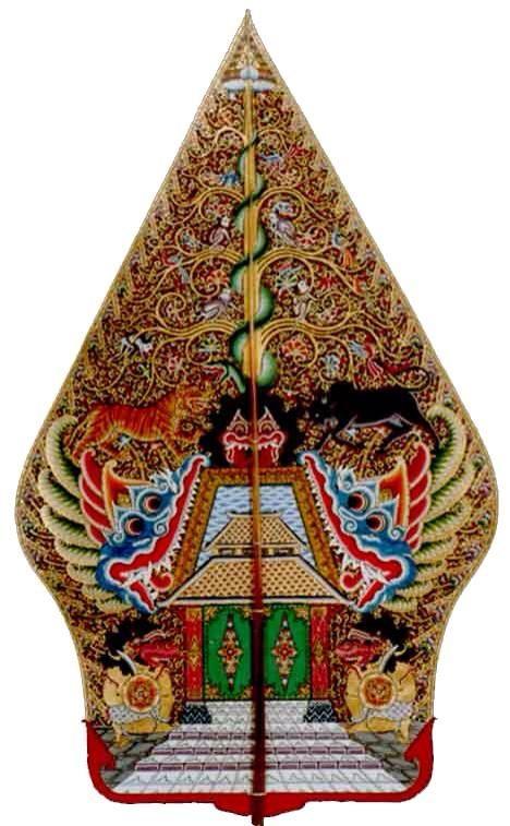 Javanese way of Life