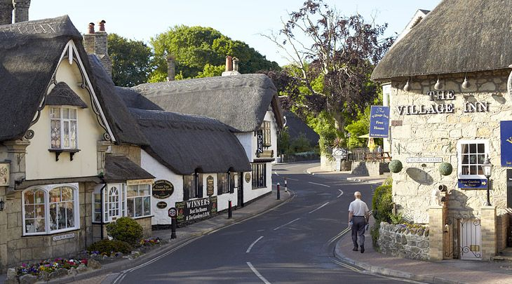 The Isle of Wight Isle of Wight Guide for Things To Do on Your Holiday