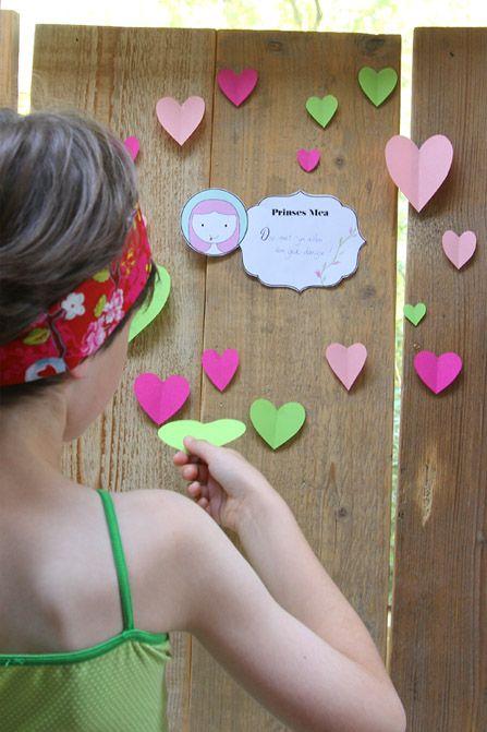Prinsessenfeest als kinderpartijtje | Kiind Magazine