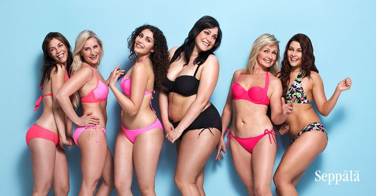Näiden itsevarmojen naisten kanssa oli palkitsevaa tehdä yhteistyötä. Johanna, Anne, Somaya, Essi, Sari ja Karoliina – olette ihania!