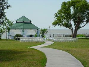 Tanner Hall On Lake Apopka Winter Garden Wedding Venue