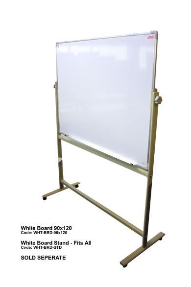 360 whiteboard stand
