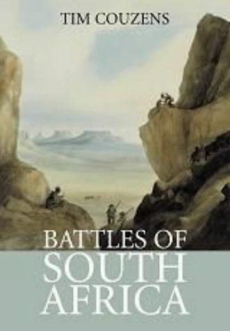 Battles of South Africa by Tim Couzens http://www.amazon.com/dp/0864866216/ref=cm_sw_r_pi_dp_qgLqxb1QY06G0