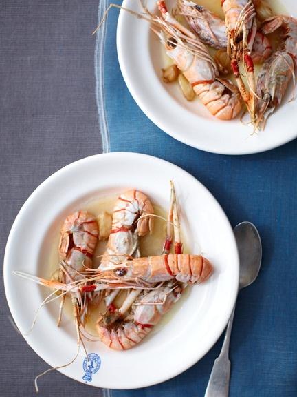 New Zealand Seafoods - New Zealand Langoustines (Scampi)