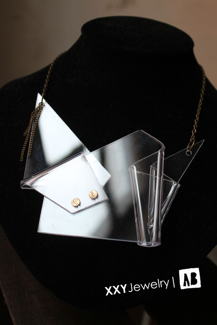 XXY Jewelry one of a kind Statement Necklace http://www.facebook.com/xxyjewelry #jewelry #statement #necklace #fashion #style