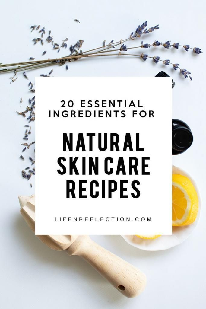 Skin Care Tips That Everyone Should Know Natural Beauty