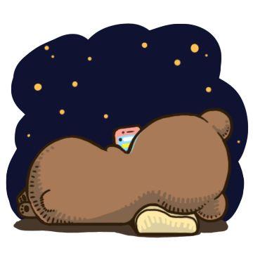Latex Bear [5]