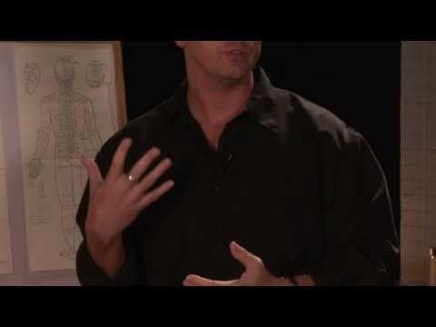 Akupresurne točke - BOL U LEĐIMA /  Acupressure Therapy : Acupressure for Back Pain