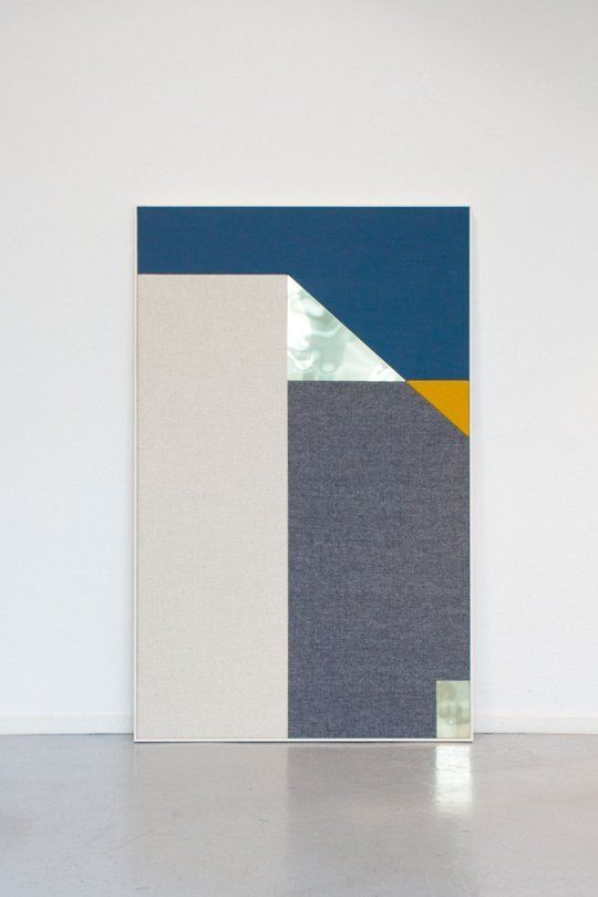 Unwanted Noise? Here's How to Get Some Peace & Quiet Through Design: Acoustic Panels
