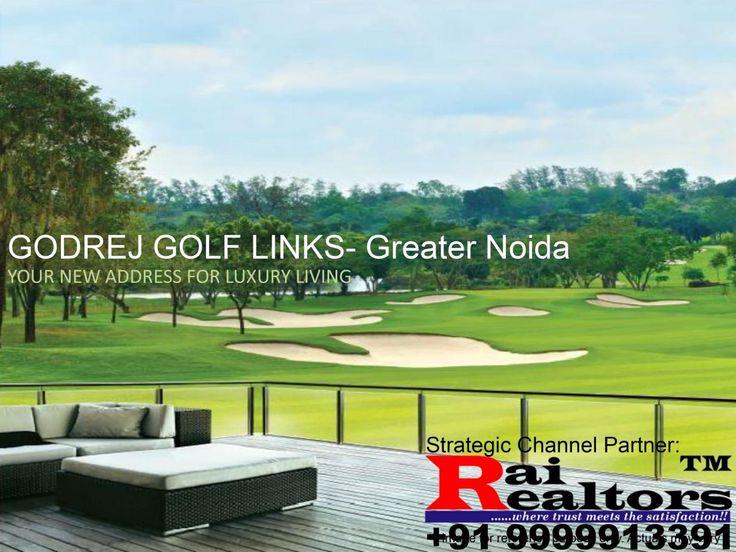 Godrej Golf Links Villas Brochure @@9999913391 Godrej golf links pre launch info kit