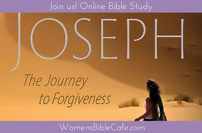 Forgiveness and Reconciliation - Great Bible Study