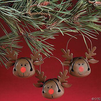 reindeer ornaments - Bing Images