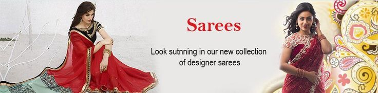 We offer designer online sarees of the best class with wide variety of fabrics and beautiful #designs; #Dbtrendz is the best place for women #shopping & online #sarees in Dubai as it provides best quality products at very cheaper rates delivered at your doorstep.