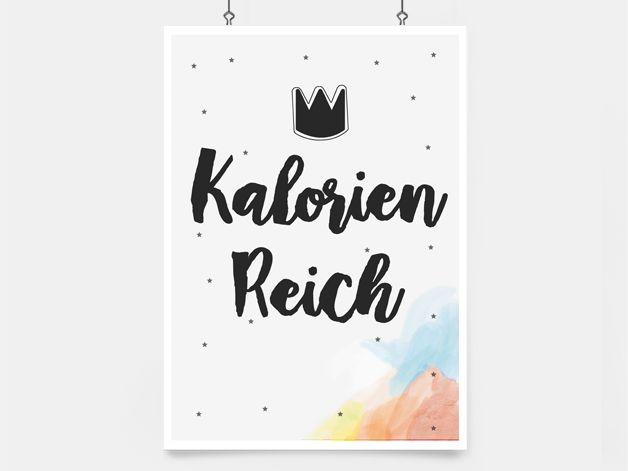 Die besten 25+ Poster küche Ideen auf Pinterest   Küche Worte ...