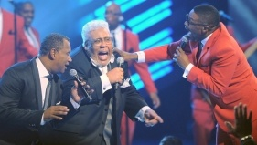The Rance Allen Group  http://www.bet.com