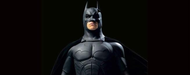 Arrestato Batman recidivo.