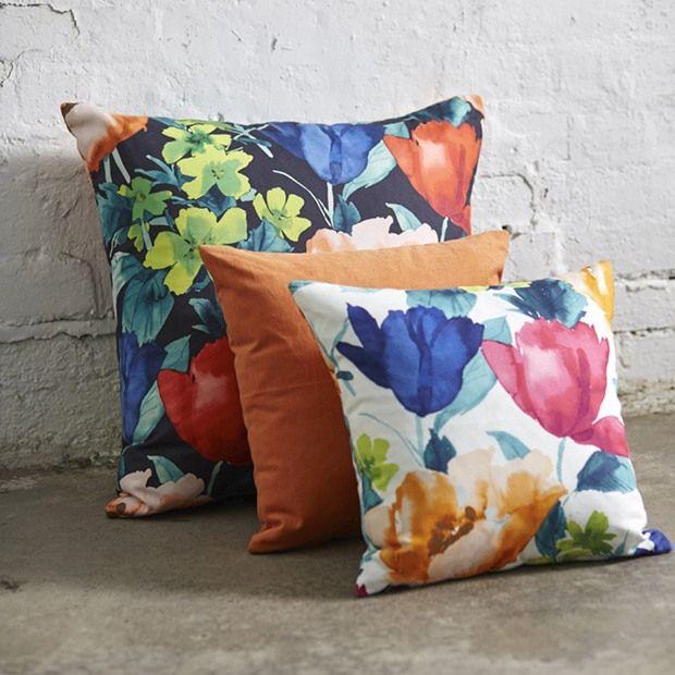 Warwick Fabrics: TUILERIES collection