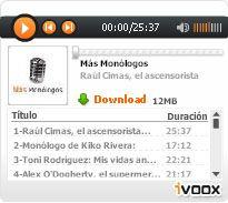 Podcast Entrevistas en Radio de Ana Ramirez de Arellano @arellano_es #marketing #redessociales