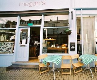 Megan's Deli, King's Road