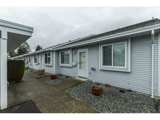 42 23580 DEWDNEY TRUNK ROAD - Maple Ridge Townhouse For Sale, 2 Bedrooms - DONNA FULLER