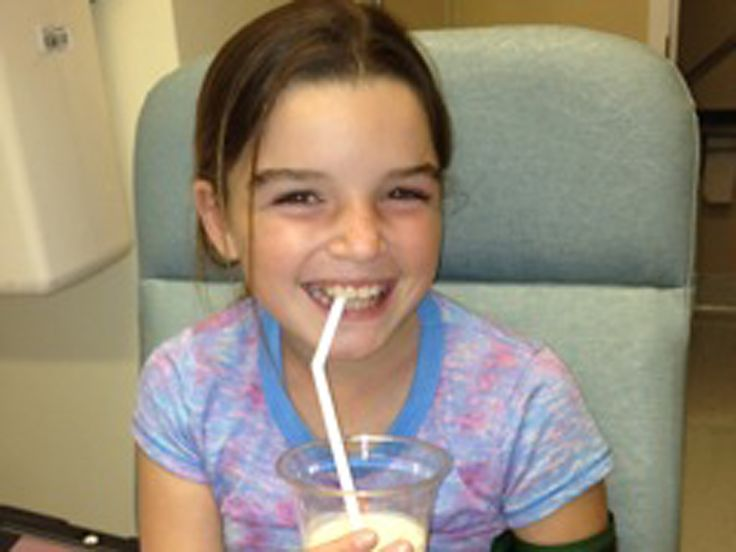 Children's severe food allergies fade after one doc's new treatment