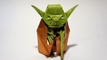 """#Yoda #SH101  Great example of """"Wholeness of Being"""" expressed through physical form he is…."""