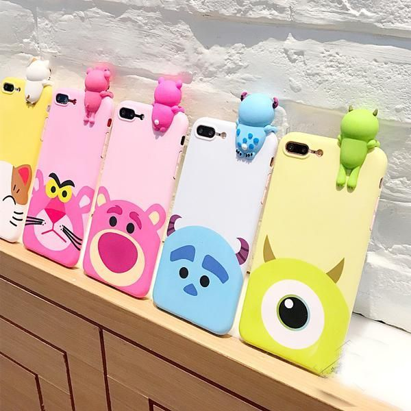 These cases are so cute!