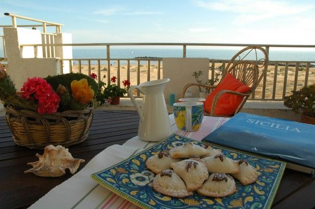 Relaxing at Montalbano Places - Donnalucata