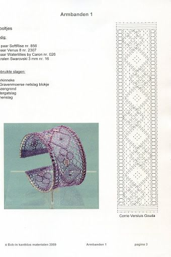 JOYAS DE BOLILLOS - Almu Martin - Picasa Webalbums