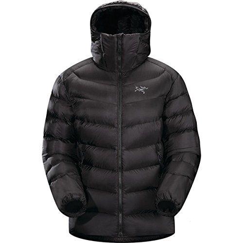 (アークテリクス) Arc'teryx レディース アウター ジャケット Cerium SV Hooded Down Jacket 並行輸入品  新品【取り寄せ商品のため、お届けまでに2週間前後かかります。】 表示サイズ表はすべて【参考サイズ】です。ご不明点はお問合せ下さい。 カラー:Black 詳細は http://brand-tsuhan.com/product/%e3%82%a2%e3%83%bc%e3%82%af%e3%83%86%e3%83%aa%e3%82%af%e3%82%b9-arcteryx-%e3%83%ac%e3%83%87%e3%82%a3%e3%83%bc%e3%82%b9-%e3%82%a2%e3%82%a6%e3%82%bf%e3%83%bc-%e3%82%b8%e3%83%a3%e3%82%b1%e3%83%83-17/
