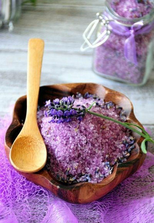 17 Mejores Ideas Sobre Lavendel Wirkung En Pinterest | Lavanda ... Positive Wirkung Lavendel Pflege