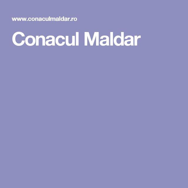 Conacul Maldar