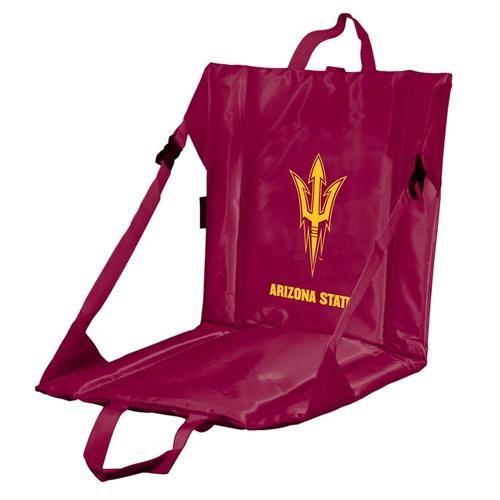 Arizona State University Stadium Seat With Back