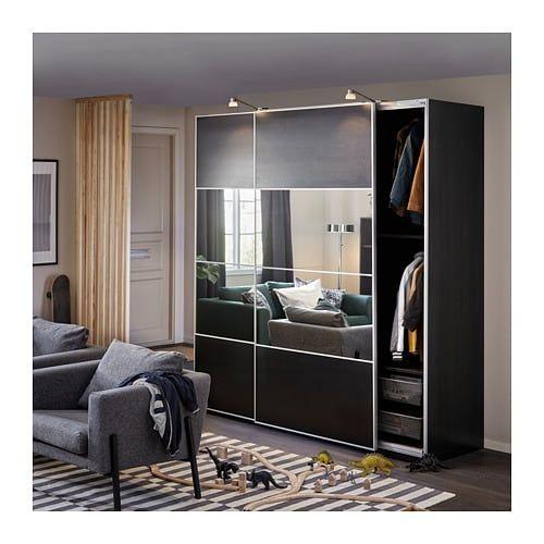 Ikea Pax 3 Ante Scorrevoli.Us Furniture And Home Furnishings Destin In 2019 Ikea Pax